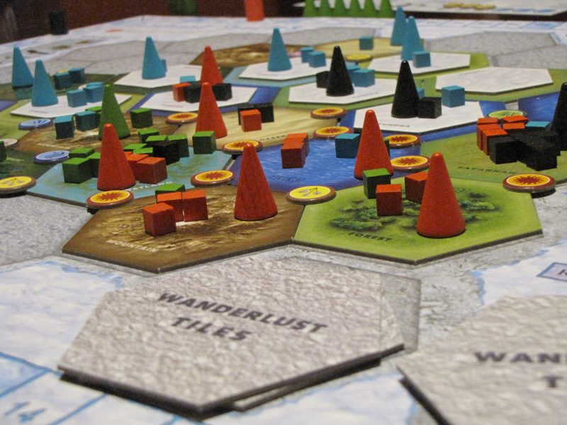 Dominant Species Review - The Thoughtful Gamer image