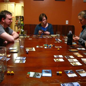 We Did A Magic The Gathering Draft Does MtG Still Work As A Casual Game?