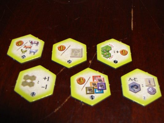 8 Strategy Tips For The Castles Of Burgundy