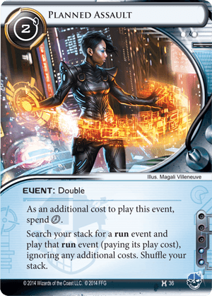 Netrunner Strategy Part 2: 10 Tips To Improve In-Game