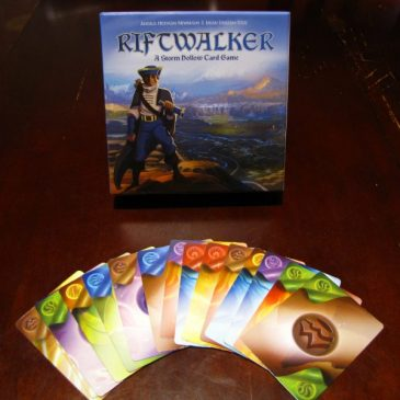 Riftwalker Review These Rifts Were Made For Walking...