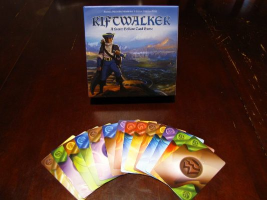 Riftwalker Review