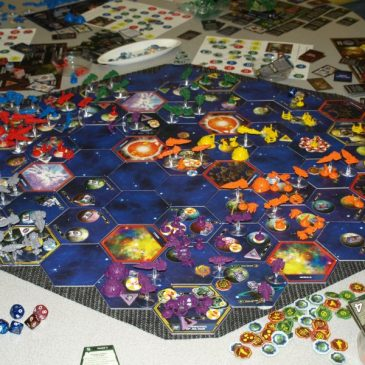 Twilight Imperium Review Epic.