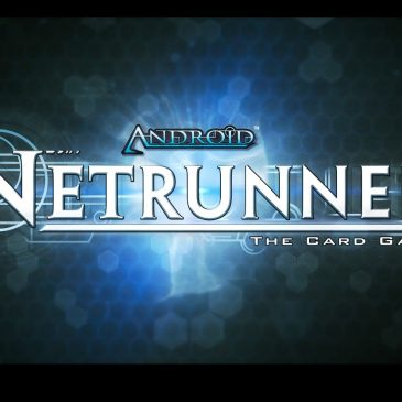 Android: Netrunner Review Always Be Running