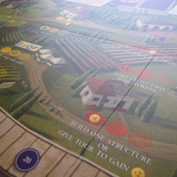 Tuscany: Essential Edition Review More Viticulture!