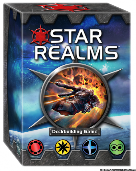 Star Realms Review - The Thoughtful Gamer image