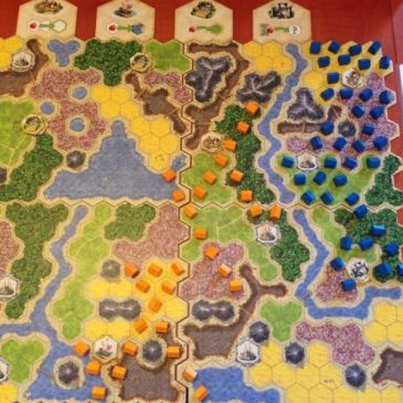 Hot Takes: Kingdom Builder, Clank!, and Innovation The Good, the Bad, and the Ugly