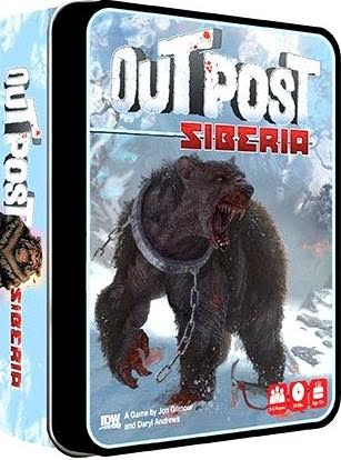 Outpost: Siberia Review A Cold, Bitter Death