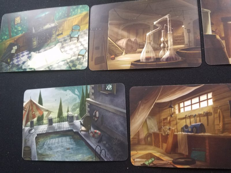 Mysterium Review - The Thoughtful Gamer image
