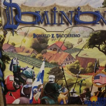 Dominion Review Classic