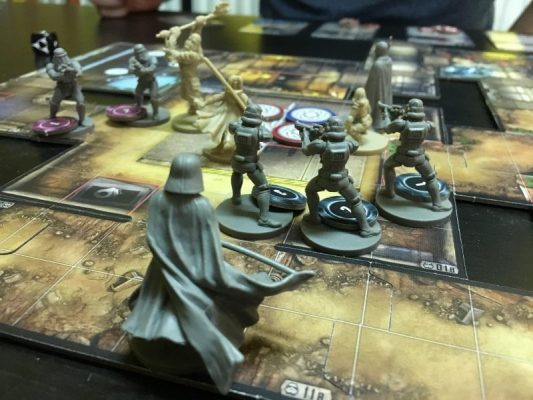 Star Wars: Imperial Assault Review