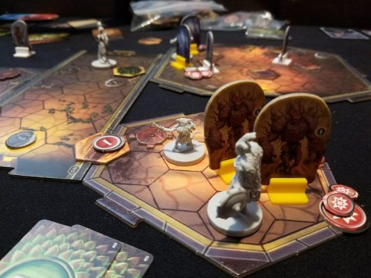 Gloomhaven First Impression