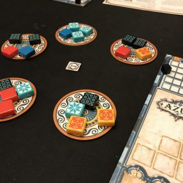 Are Board Games Getting Lighter?