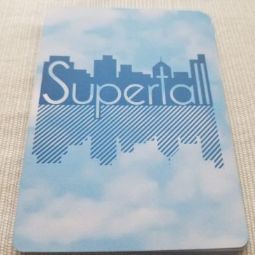 Supertall First Impression