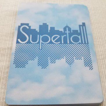 Supertall First Impression