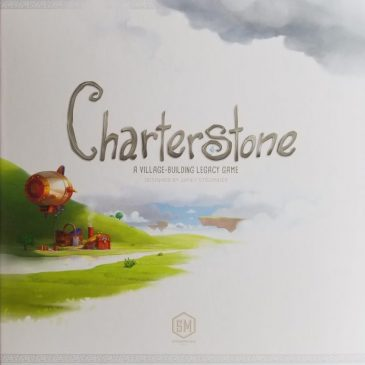 Charterstone First Impression (1/3 Through Campaign)