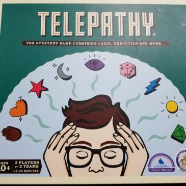 Telepathy Review