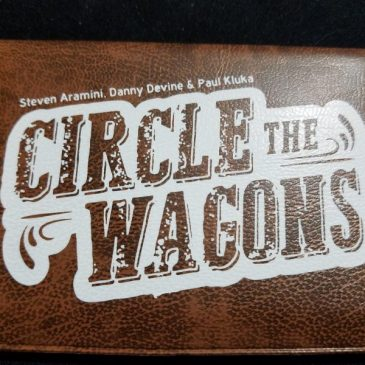 Circle the Wagons Review Yeehaw