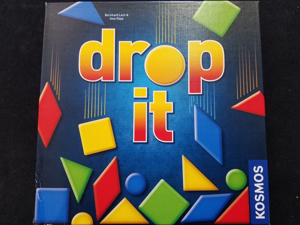 Drop It Review image