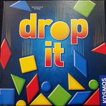 Drop It Review