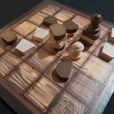 Tak Review