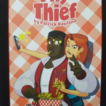 Fry Thief Review