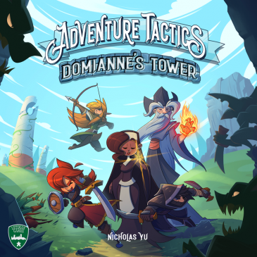 Podcast: A Conversation With Dan Letzring About Adventure Tactics: Domianne's Tower