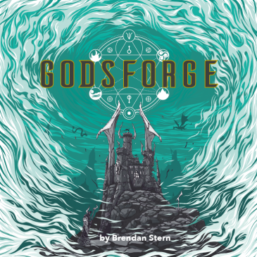 Godsforge Review